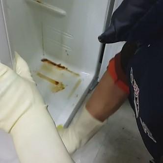 주방청소[기본20평형대]
