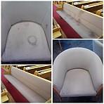 의자청소(패브릭)