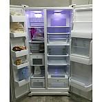냉장고 청소
